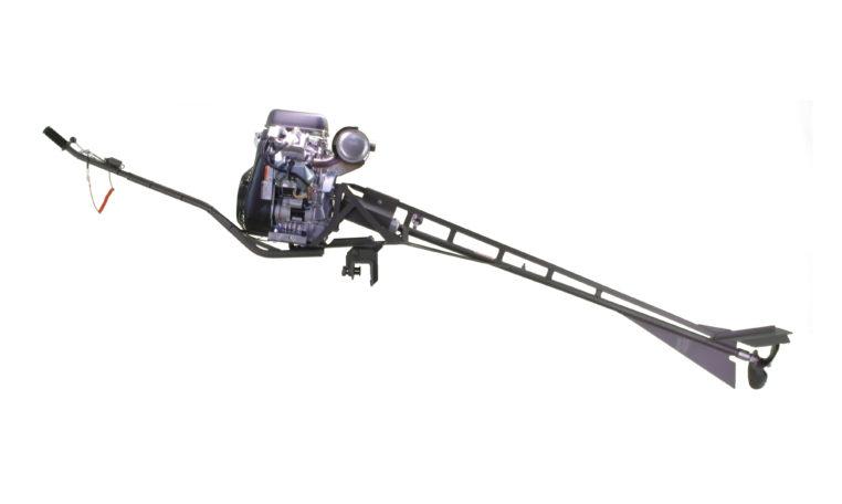 35 hp vanguard longtail