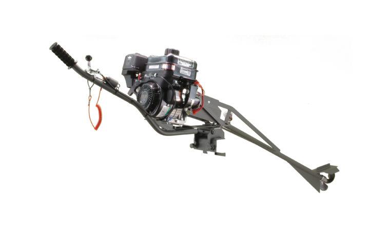 6 5 hp vanguard intek pro longtail